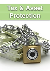 Tax & Asset Protection
